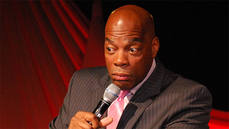 Large image of stand-Up comic Alonzo Bodden