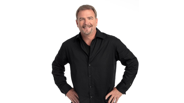 Large image of stand-Up comic Bill Engvall