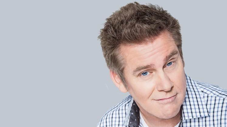 Large image of stand-Up comic Brian Regan}