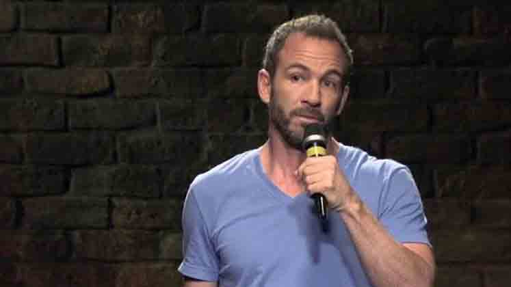Large image of stand-Up comic Bryan Callen