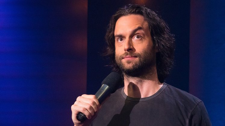 Large image of stand-Up comic Chris D'Elia