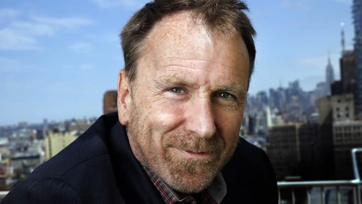 Large image of stand-Up comic Colin Quinn