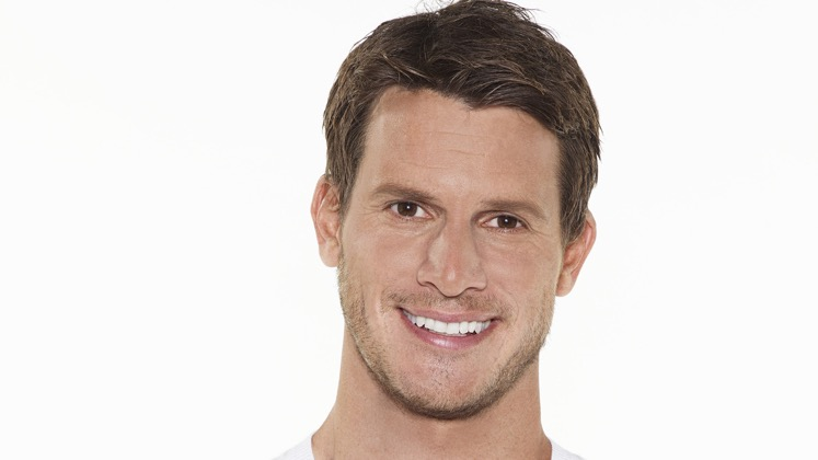 Large image of stand-Up comic Daniel Tosh