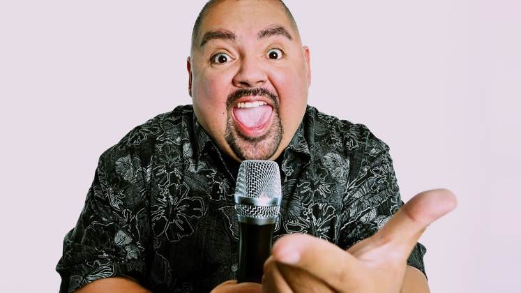 Large image of stand-Up comic Gabriel Iglesias