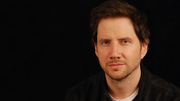 Large image of stand-Up comic Jamie Kennedy