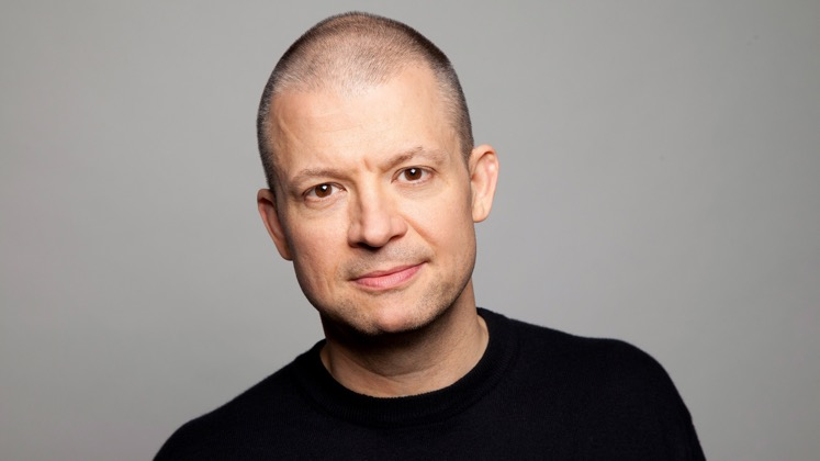 Large image of stand-Up comic Jim Norton
