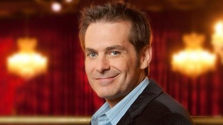 Large image of stand-Up comic Jimmy Dore