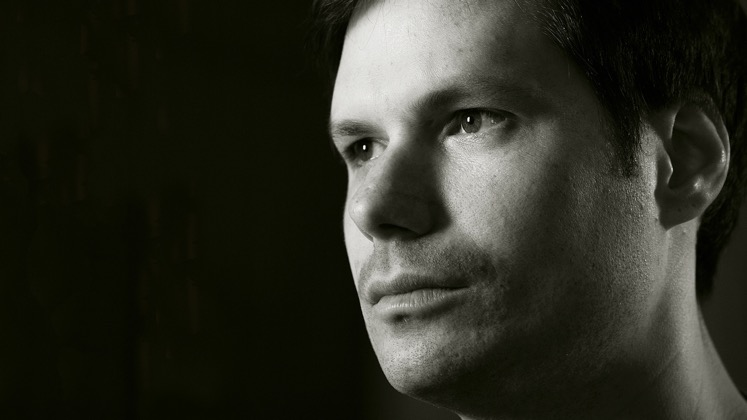 Large image of stand-Up comic Michael Ian Black