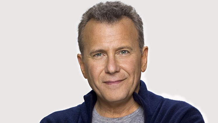 Large image of stand-Up comic Paul Reiser