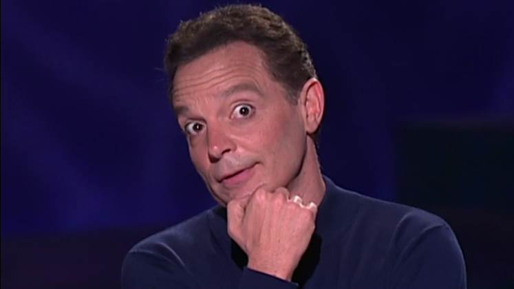 Large image of stand-Up comic Richard Jeni