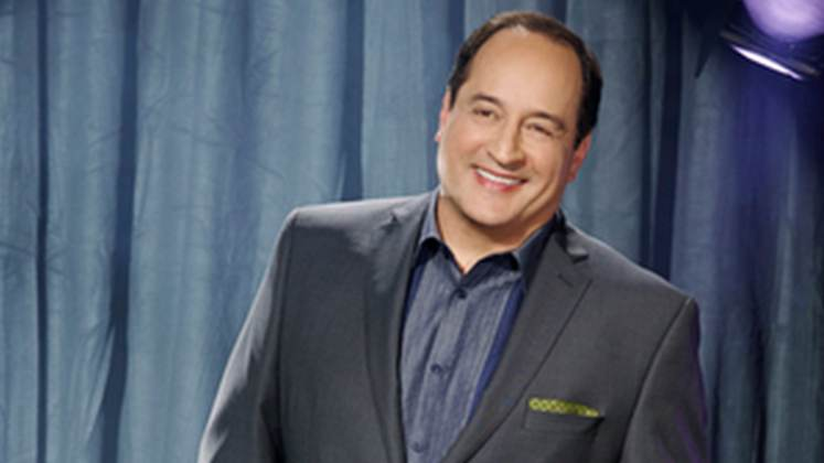 Large image of stand-Up comic Rocky Laporte