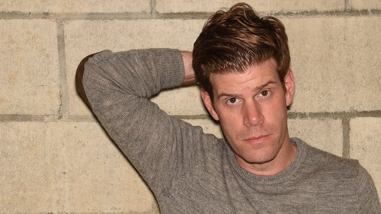 Large image of stand-Up comic Steve Rannazzisi