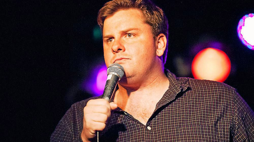 Large image of stand-Up comic Tim Dillon