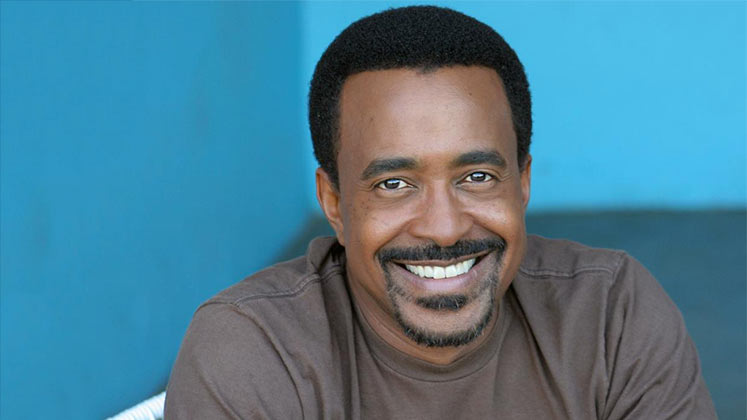 Large image of stand-Up comic Tim Meadows