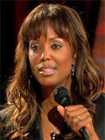 Stand-Up Comedian Aisha Tyler