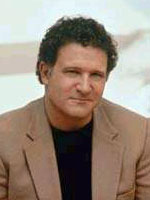 Stand-Up Comedian Albert Brooks