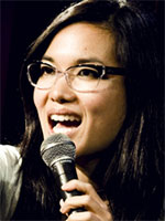 Stand-Up Comedian Ali Wong