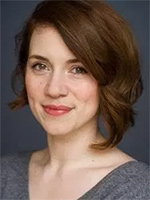 Stand-Up Comedian Alice Wetterlund