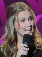 Stand-Up Comedian Amy Schumer