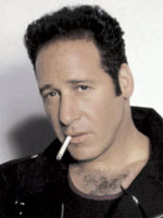 Stand-Up Comedian Andrew Dice Clay