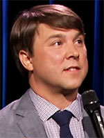 Stand-Up Comedian Andy Woodhull