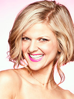 Stand-Up Comedian Arden Myrin