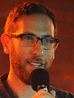 Stand-Up Comedian Ari Shaffir