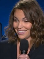 Stand-Up Comedian Beth Stelling