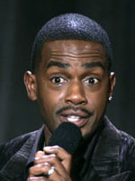 Stand-Up Comedian Bill Bellamy