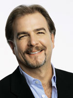 Stand-Up Comedian Bill Engvall