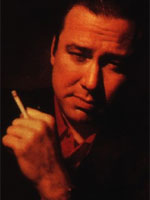Stand-Up Comedian Bill Hicks