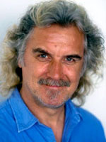 Stand-Up Comedian Billy Connolly