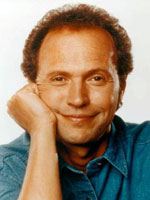 Stand-Up Comedian Billy Crystal