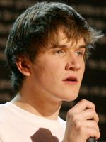 Stand-Up Comedian Bo Burnham