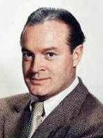 Stand-Up Comedian Bob Hope