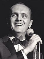 Stand-Up Comedian Bob Newhart