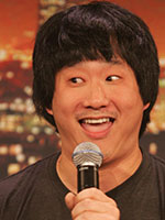 Stand-Up Comedian Bobby Lee