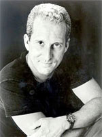 Stand-Up Comedian Bobby Slayton