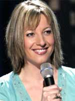Stand-Up Comedian Bonnie McFarlane