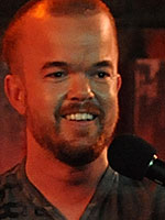 Stand-Up Comedian Brad Williams