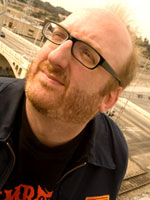 Stand-Up Comedian Brian Posehn