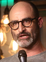 Stand-Up Comedian Brody Stevens