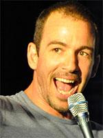 Stand-Up Comedian Bryan Callen