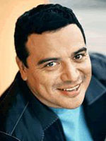 Stand-Up Comedian Carlos Mencia