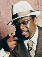 Stand-Up Comedian Cedric The Entertainer