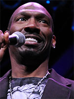 Stand-Up Comedian Charlie Murphy