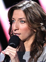 Stand-Up Comedian Chelsea Peretti