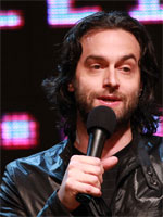 Stand-Up Comedian Chris D'Elia