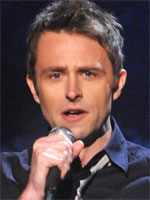 Stand-Up Comedian Chris Hardwick