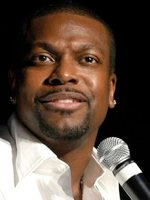 Stand-Up Comedian Chris Tucker
